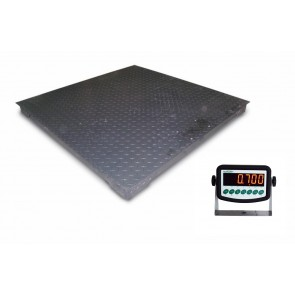 Special Offer Non Approved Heavy Duty Platform/Pallet Scale £395 + VAT. Free Delivery & Calibration Certificate!