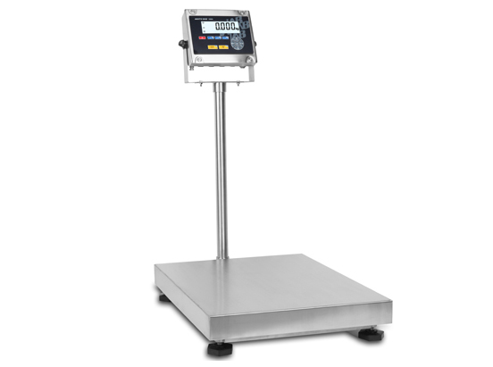 Special Offer K3S Stainless Steel Water Proof Bench Scale £285 + VAT. Free Delivery & Calibration Certificate!
